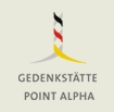 "Gedenkstätte ""Point Alpha"""